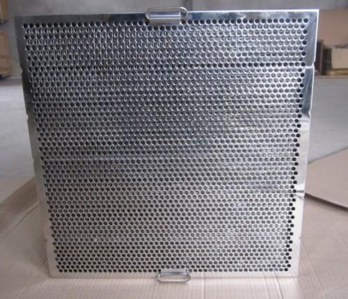 防火型油烟净化器