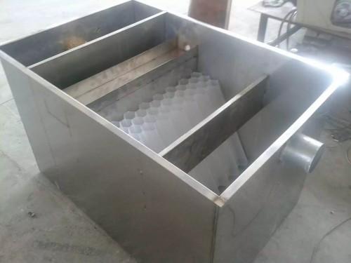 潍坊油水分离器