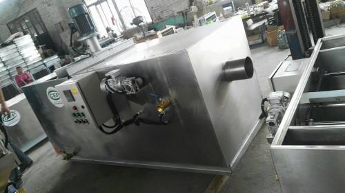 淄博全自动油水分离器